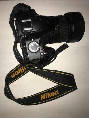 Nikon camera image 3