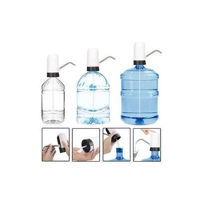 HandPress Water Dispenser Manual Pump image 3
