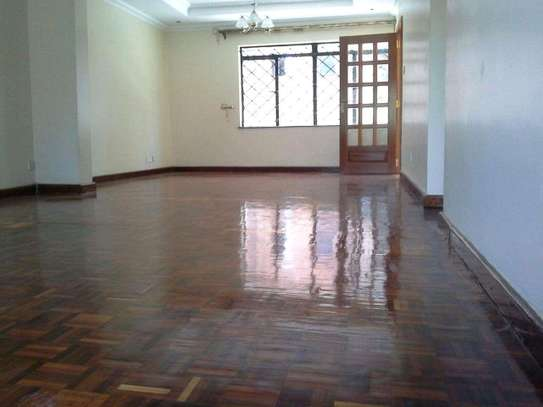 Wooden Floor Sanding & Varnishing.