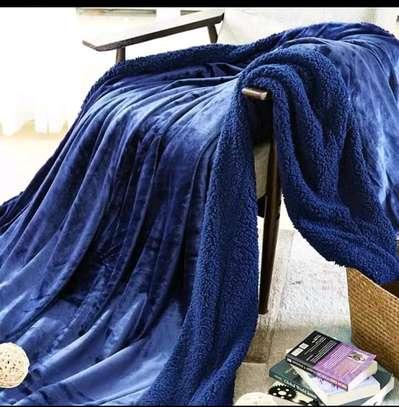 Soft fleece Blanket image 4