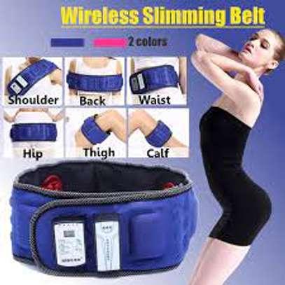 Tummy slim belt image 1