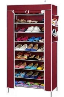 Strong Shoe Rack image 2