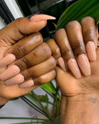 Home Service Spa Manicure & Pedicure image 8