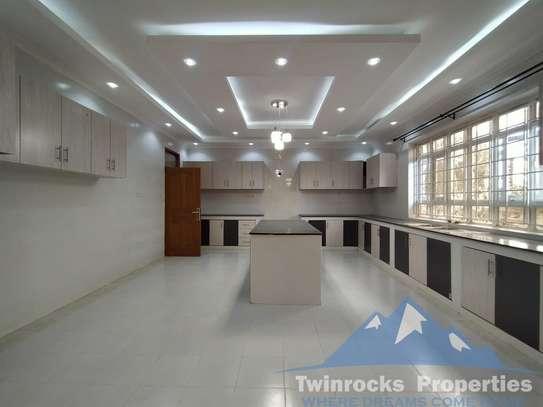 3 bedroom apartment for rent in Karen image 4