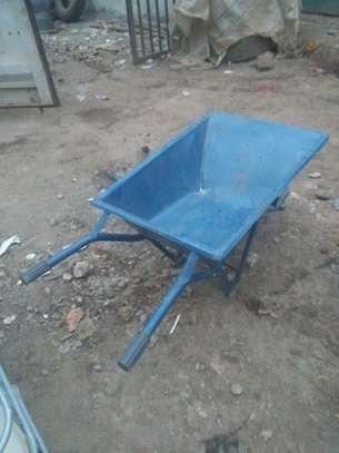 Affordable wheelbarrow image 2
