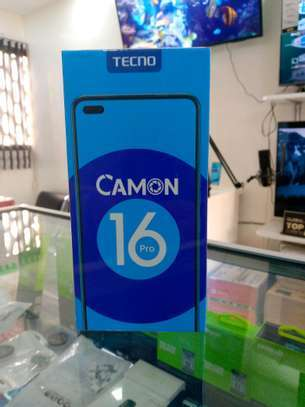 Tecno Camon 16 Pro image 2