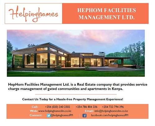 Hephom Facilities Management Ltd image 10