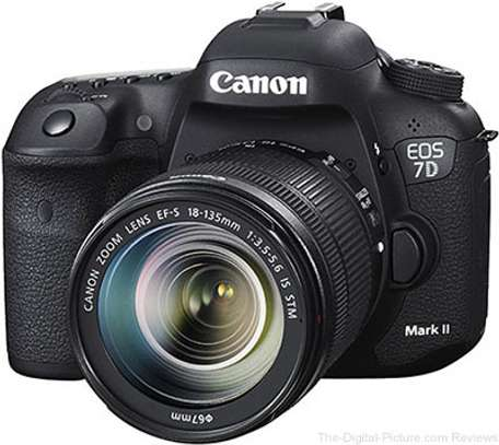 Canon 7D Mark 11