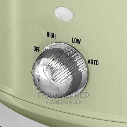 Swan Retro 3.5L Slow Cooker image 1
