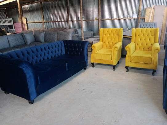 Five seater sofas/single seater sofas/three seater sofas image 2