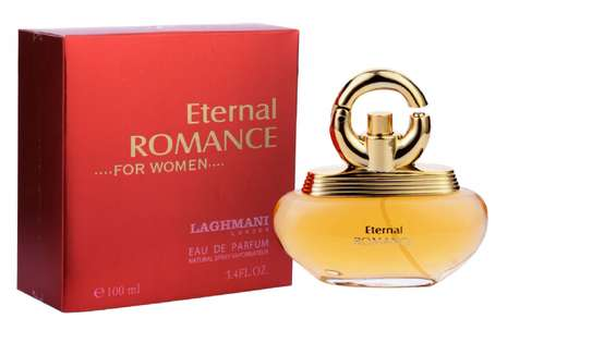 Laghmani London Ladies Perfumes image 3