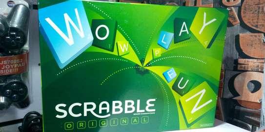 Scrabble Brand Crossword Game image 2