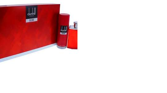 Dunhill Red Men EDT 3-Piece Gift Set For Men image 1