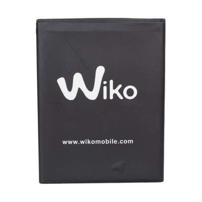 Wiko Slide 2 Battery - Black image 1