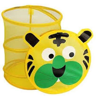 Kids laundry basket image 1