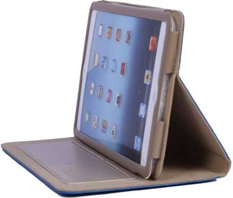 RichBoss Leather Book Cover Case for iPad Air 1 and Air 2 9.7 inches image 7