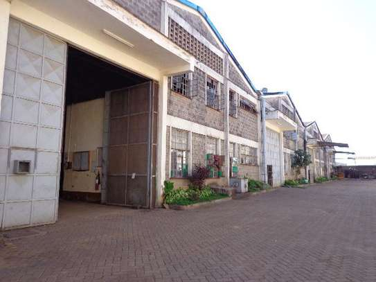 Ruiru - Commercial Property, Warehouse image 6