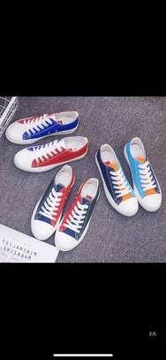 Unisex converse shoes . Pocket friendly? image 1