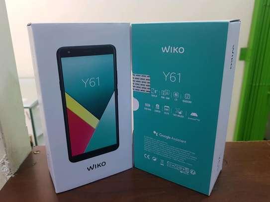 Wiko Y 61 32GB/2GB  4G LTE image 1