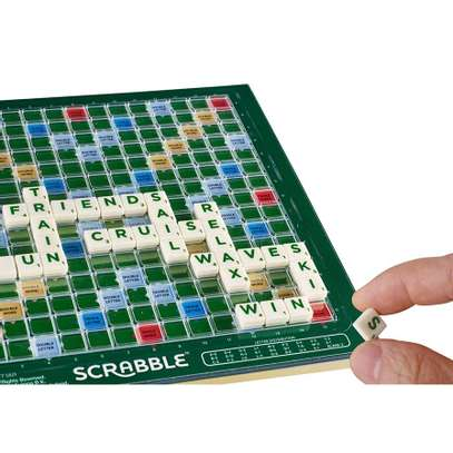 Scrabble Original image 2