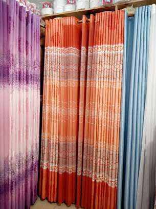 Latest curtains and sheers. image 6