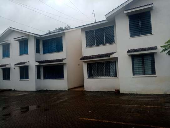 3br Apartment for Rent in Nyali Behind City Mall. Ar66 image 1
