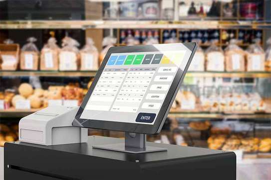 Retail Or Restaurant POS Software image 1