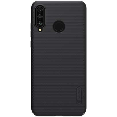 Nillkin Super Frosted Shield Matte cover case for Huawei P30 Lite image 3