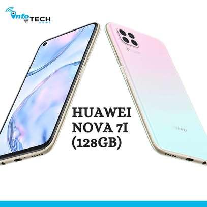 Huawei Nova 7i (128GB) image 1
