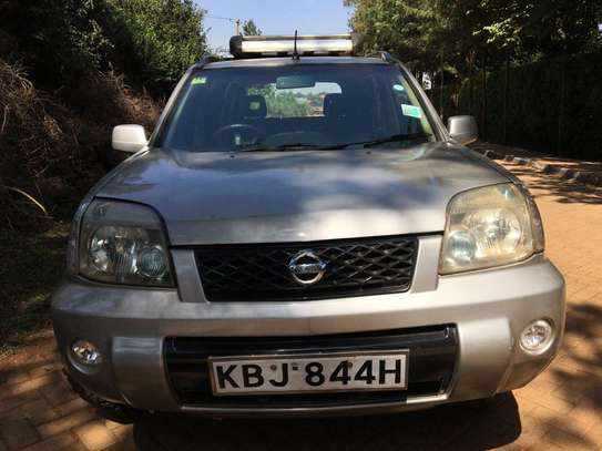 Nissan X-Trail 2.0 Automatic image 13