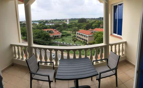 1br Fully furnished apartment for Rent in Nyali image 1