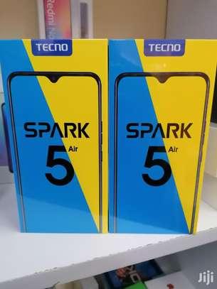 "Tecno Spark 5 Air, 7"", 32GB + 2GB ,(Dual SIM), 5000mAh image 1"