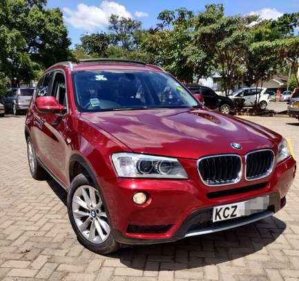BMW X3 2.0 i image 7