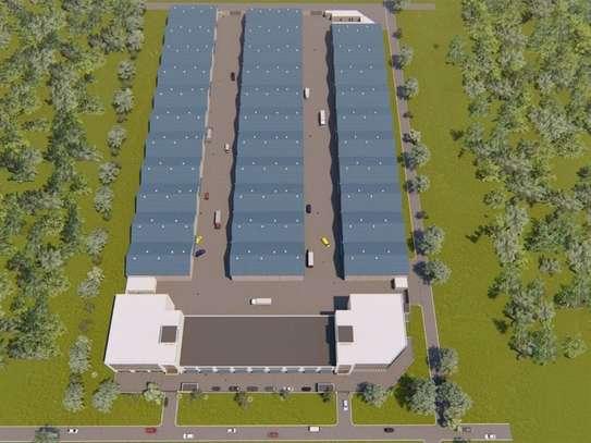 warehouse for sale in Ruaraka image 4