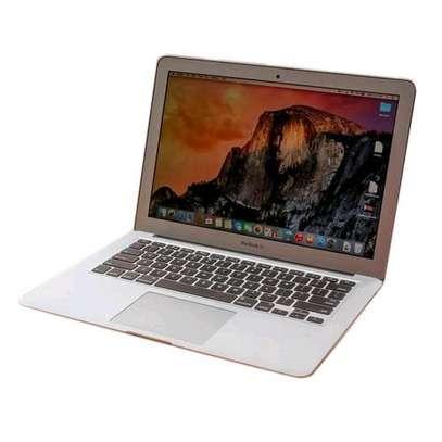 Apple MacBook Air 7 2 (13-inch, 2017) core i7 LAPTOP image 1