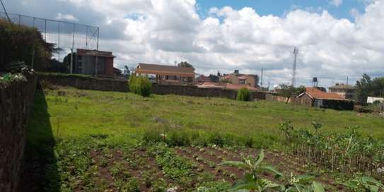 1 ac commercial land for sale in Kikuyu Town image 2
