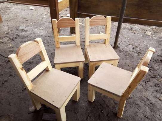 Kids Reading Chairs image 1