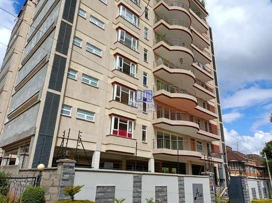 3 bedroom apartment for rent in Parklands image 4