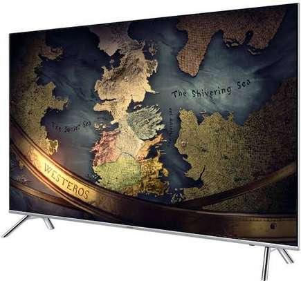 Samsung 49 inch digital smart 4k tvs image 1