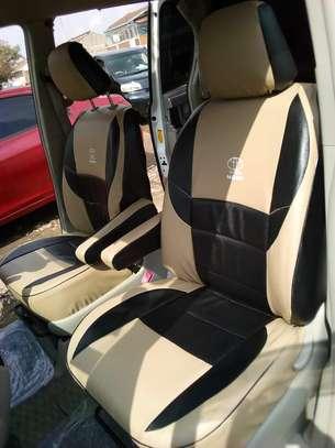 Classic Car Seat Cover image 5