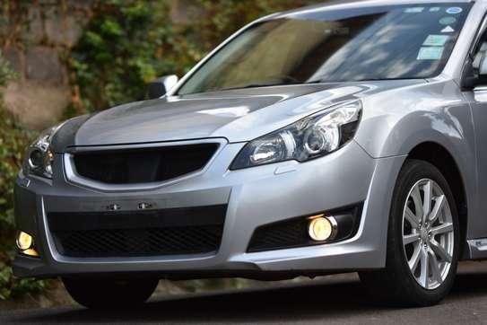 2012 Subaru Legacy image 11