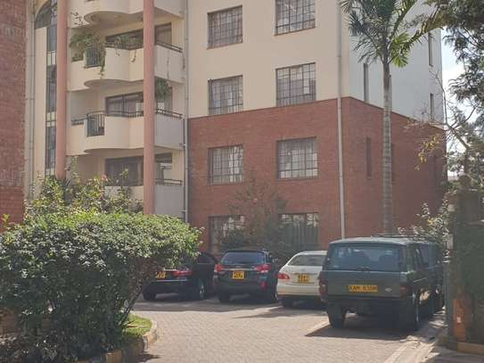 Kilimani - Flat & Apartment, Studio, House