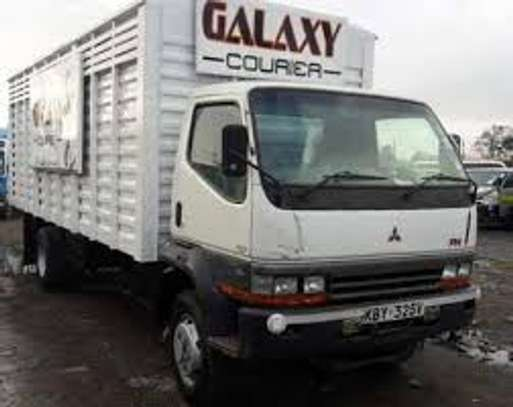 Galaxy Courier