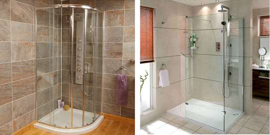 Shower Cubicles