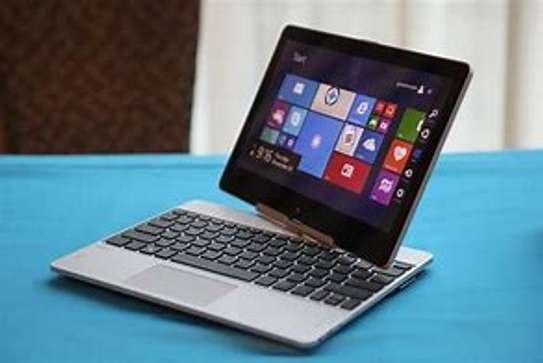 hp revolve 810 core i5/4gb/500gb image 1