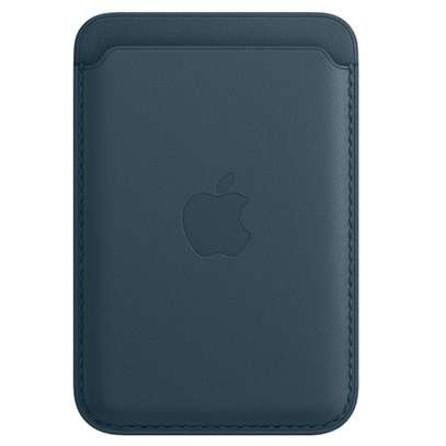 APPLE LEATHER WALLET WITH MAGSAFE (FOR IPHONE) image 1