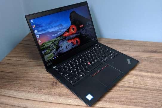 Lenovo ThinkPad X390 10th Generation Intel Core i5 processor (Brand New) image 8