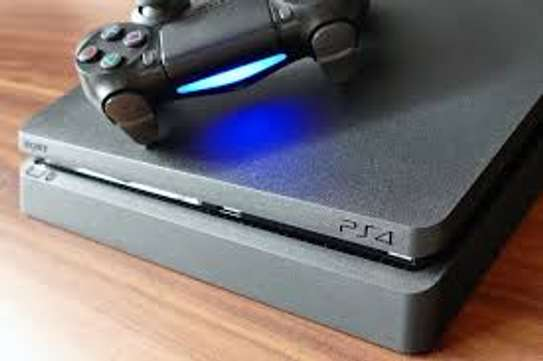 Ps4 slim Chipped