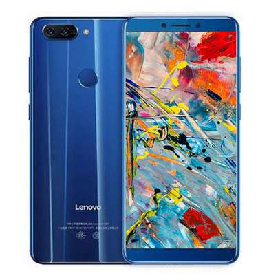 Brand New Lenovo K5 Play 32GB at Shop with Warranty