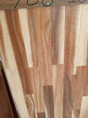 Wooden floor installation sanding and polishing services. image 2